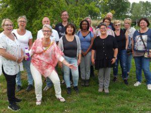 Wandelgroep Waterwijk
