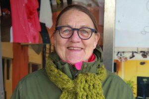 Anneke Krak-van Doorn